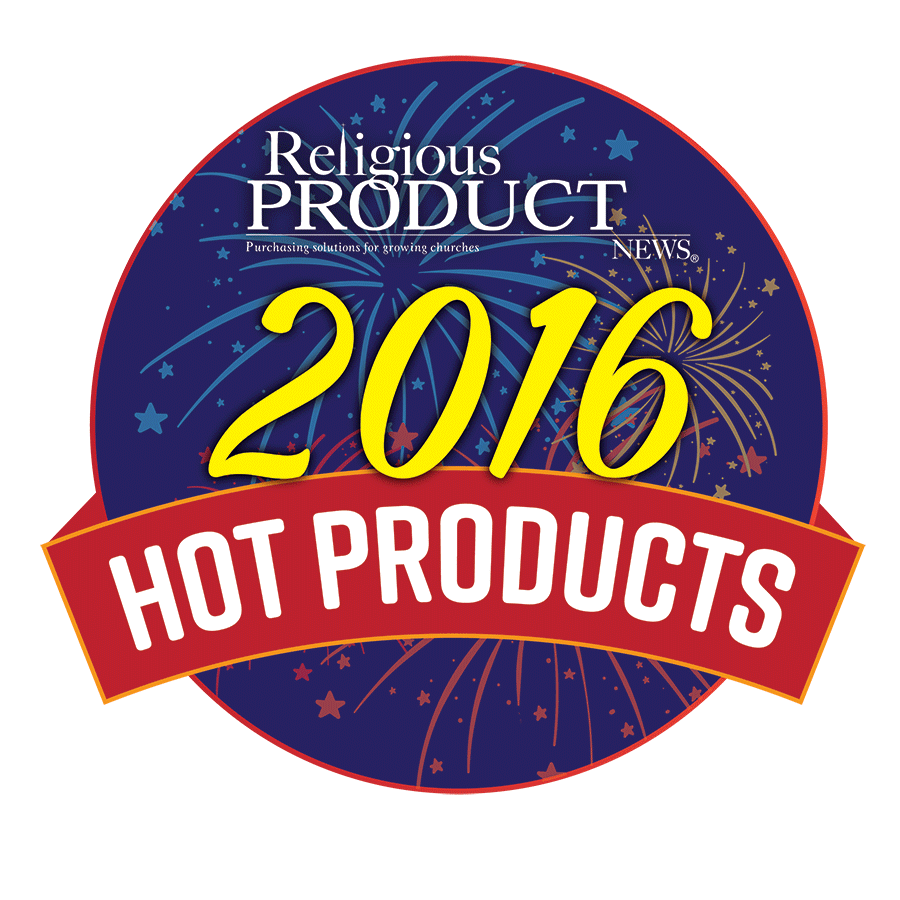 Religious Products News 2016 Hot Products Award